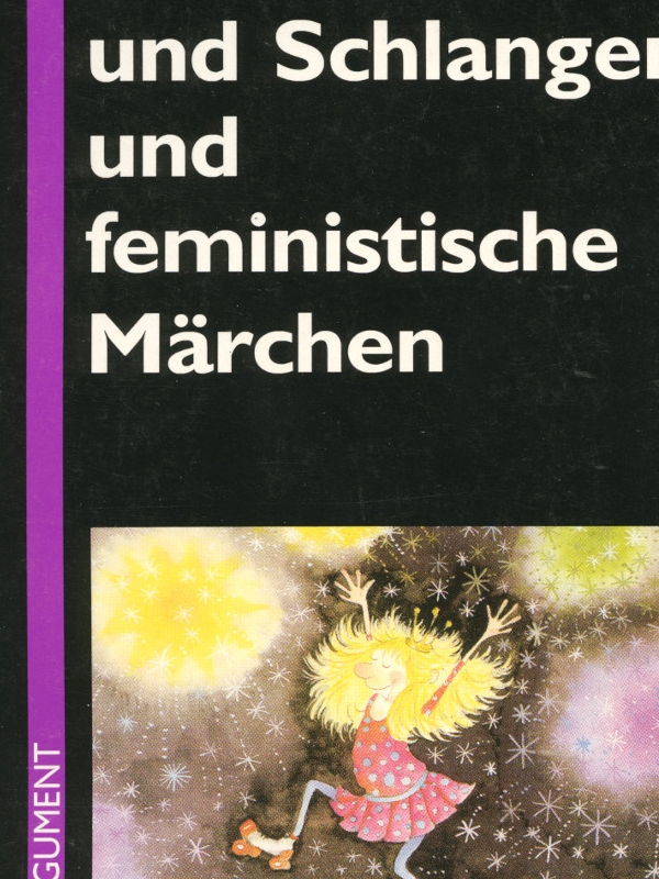 Frogs, Snails and Feminist Tales | German